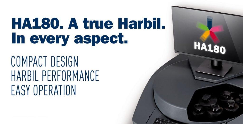 Harbil-180
